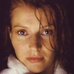 wet look