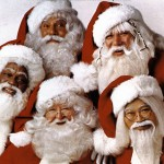 Ethnic Santas